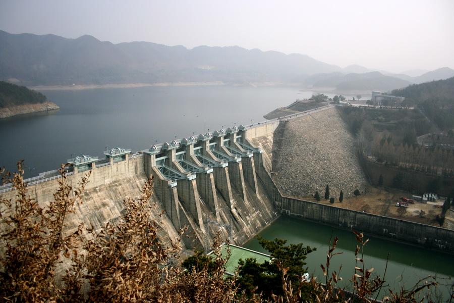Daecheong Dam(1)