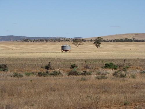 route south australia
