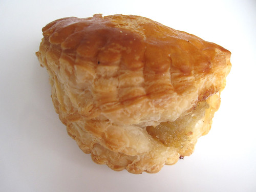 02-12 puff pastry with apple