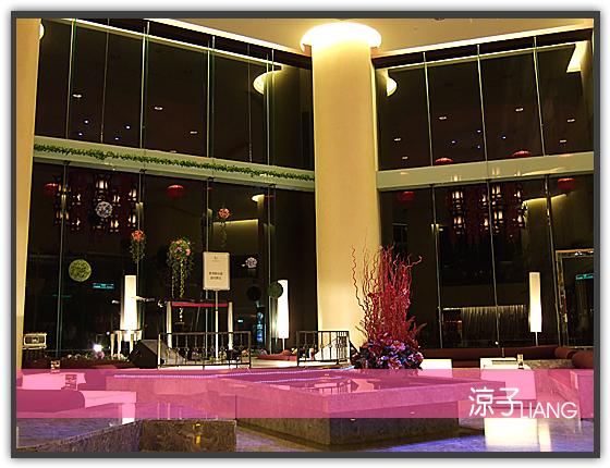 清新溫泉度假飯店16