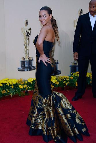Premios Oscar Beyonce