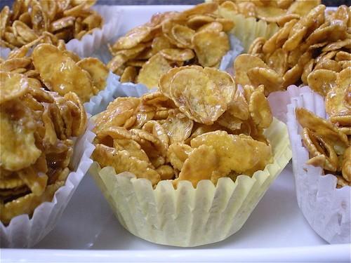 Photo of Cornflake Cupcakes