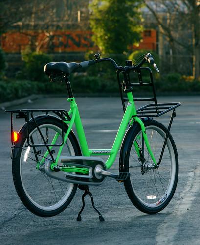 Torker Cargo-T bike