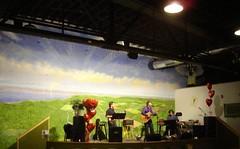 Pittsboro General Store - February 2009