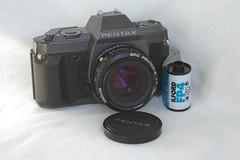 Pentax P30t (davidneal) Tags: pentax mycameras p30t