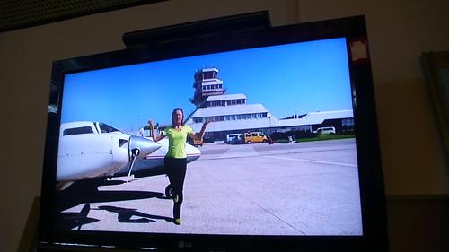 sport linz airport