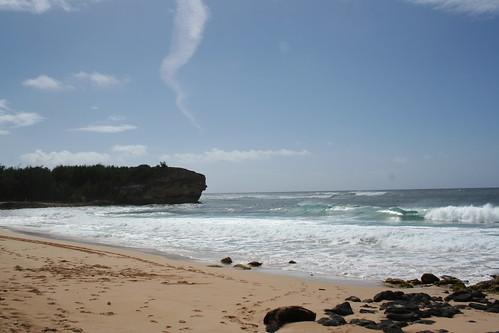 Shipwreck Beach - Kauai