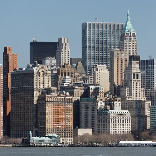 Manhattan Scales