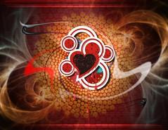 art heart (noelevz) Tags: