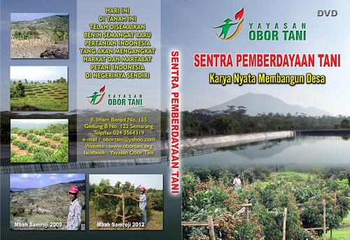 DVD Sentra Pemberdayaan Tani