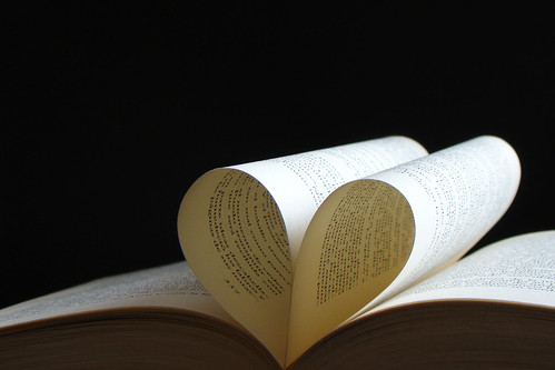 the love of a book
