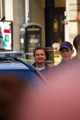 (Razz Driver) Tags: london smile heads