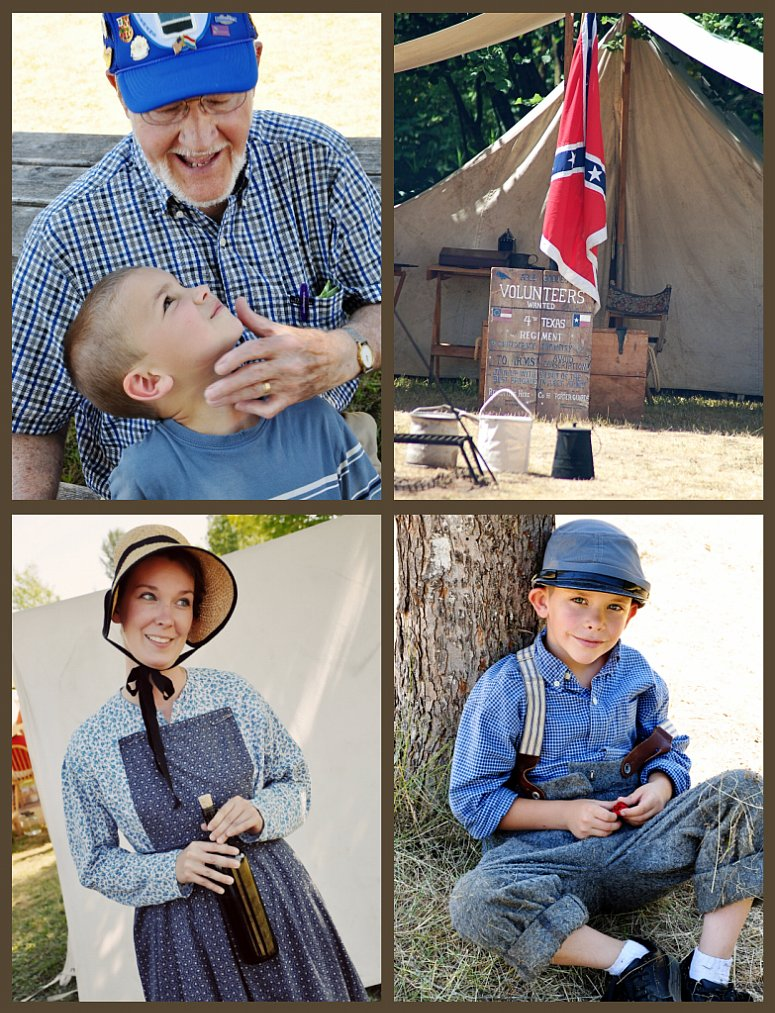 Civil War Camp (3)