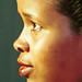 Jammilla Beautiful Somali Lady Portrait Philadelphia Studio Sept 1998 012 Profile