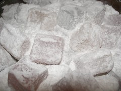 loukoumi turkish delight made in hania chania