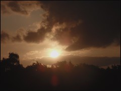 Good morning sunshine (Kirsten M Lentoft) Tags: sky clouds sunrise denmark glostrup abigfave thesuperbmasterpiece kirstenmlentoft