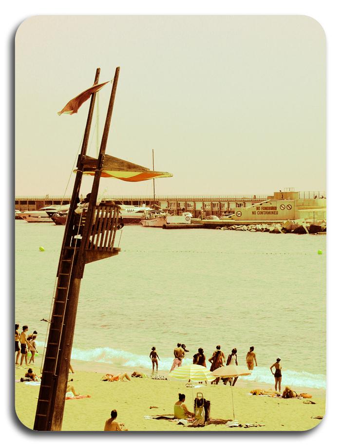 platja-Barceloneta