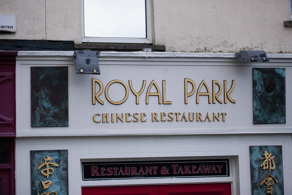 Greystones - Royal Park Chinese Restaurant