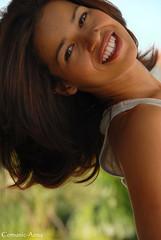 Carla Guadelupe (comunic.anna@yahoo.com.br) Tags: woman baby beautiful face mouth hair nose eyes mulher olhos linda ear bonita gata bela boca rosto nariz orelha cabelos