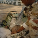 Djibouti: U.S. Army Africa Soldiers offer first responder course 090806