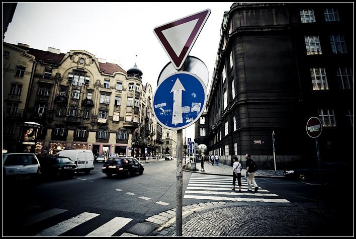 布拉格自由行