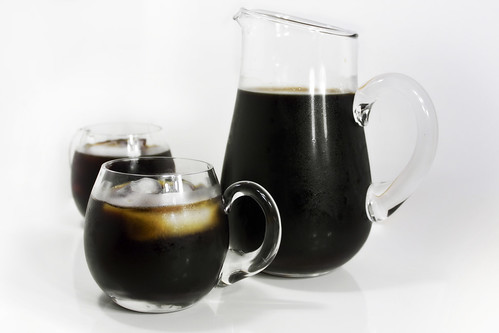 Cold Brewed Coffee 02