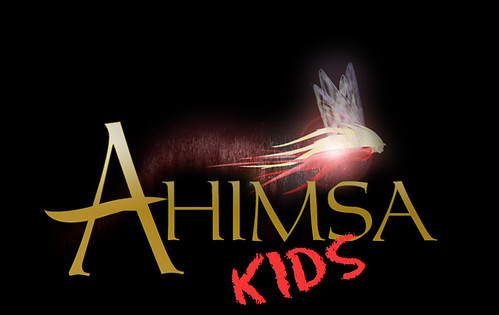 Ahimsa Kids Full Colour