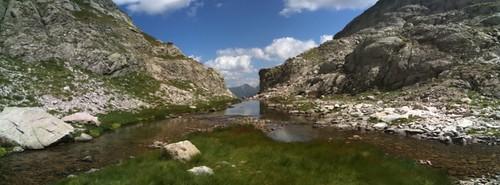 Randonnée près du mont Aneto 8