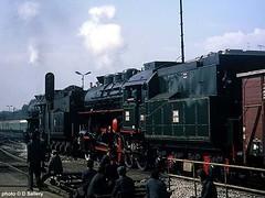 JZ 11-020 Zagreb (Penmorfa's Photos) Tags: sarajevo bosnia croatia zagreb ljubljana balkans yugoslavia steamtrain jz freighttrain passengertrain goodstrain s160 jugoslevenskezeleznice