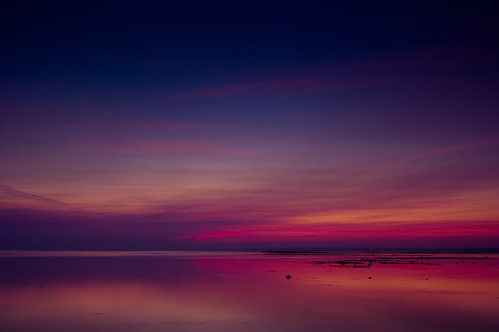 Sunrise Charlevoix region