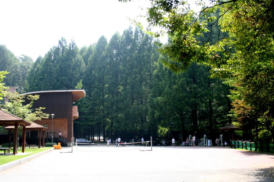Jangtaesan provinvial park(4)