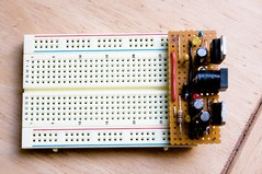 Breadboard Power Supply
