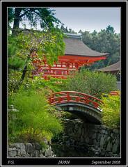 Shimogamo Jinja - Kyoto