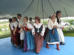 Omaha folk dancers, Renaissance Faire, Kings Crossing vi