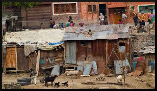 Kashmir, India 2008. Photo by John Isaac - UN Photo