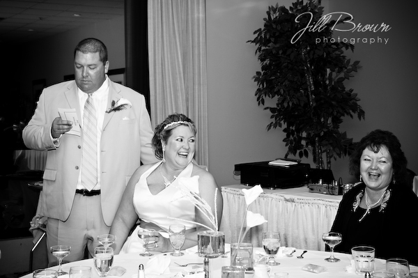 Wedding:  September 6. 2009