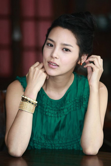 PARK SI YEON (박시연)' Beautiful Photos:: Classic Girls