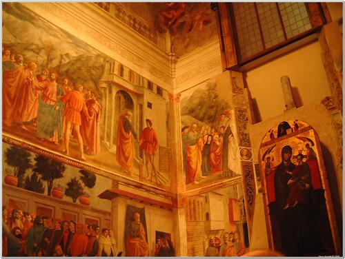 Arte a Firenze - Masaccio