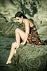 Claudia (G i a c o m o - M a c i s) Tags: sardegna sea portrait woman eye fashion lady canon pose model eyes mediterraneo mare sardinia posing occhi fantasy portraiture ritratto modella ritrattistica mediterranenan