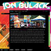 Jon Bulack Website Design 3-02