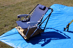 Binocular Chair