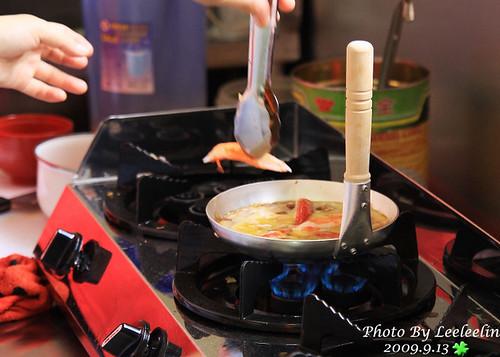 三峽北大國學街美食|屋台楓丼飯鍋物~布咯漢堡旁