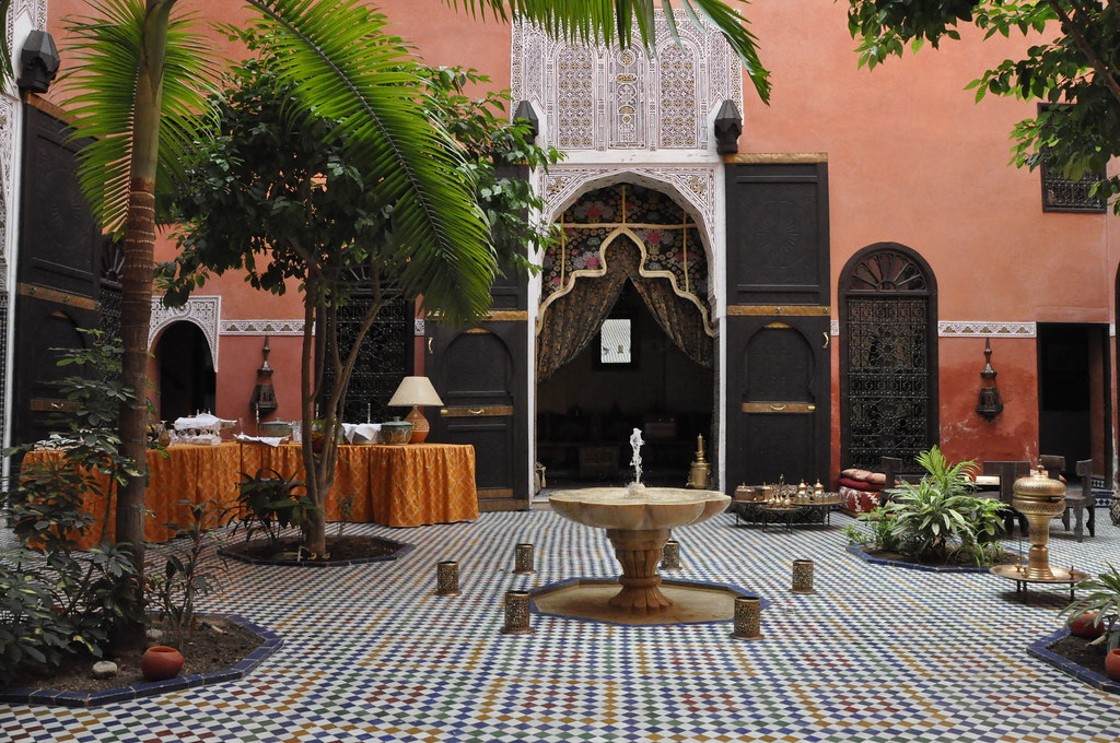 صور جميلة لمدينة فاس تذكر بما كانت عليه الأندلس 4043729545_ca39bc8b5