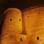Warsaw: Lighting project of illuminating the walls of Historic Center