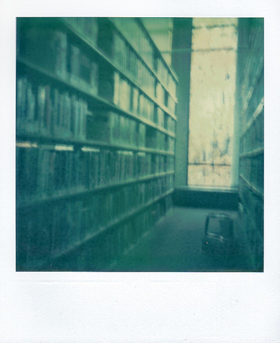 In the Stacks