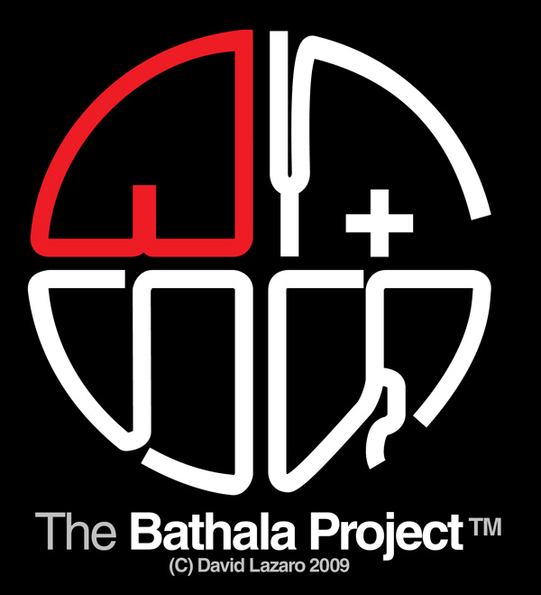 New Bathala Project Logo