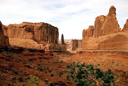 Moab: November 2009