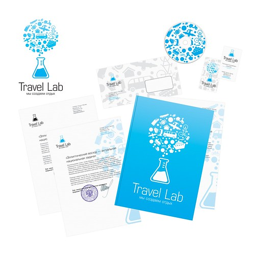 Travel Lab por phinik