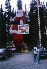 North Pole Alaska (Tedder13) Tags: santa usa alaska northpole
