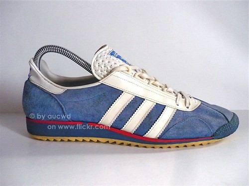 70`S 80`S VINTAGE ADIDAS ACHILL SHOES a photo on Flickriver